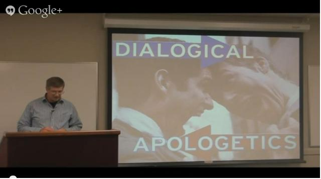 Dialogical Apologetics