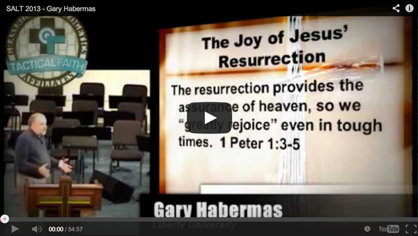 Joy of the Resurrection