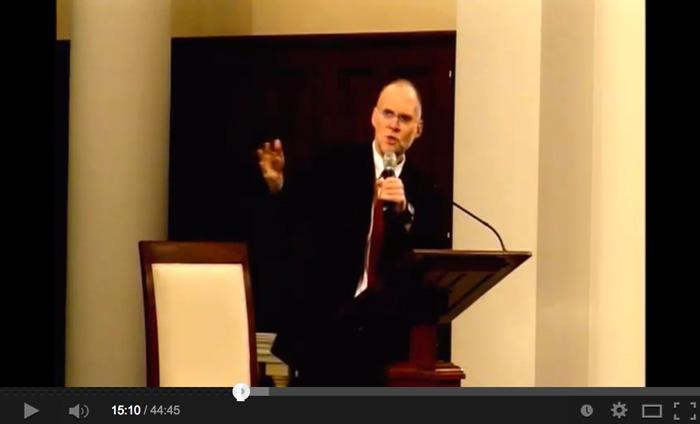 Craig Keener Video