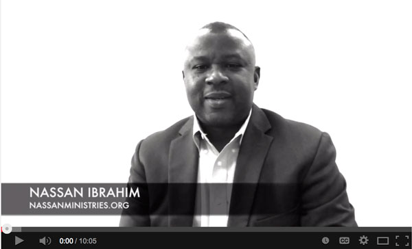 Uganda Pastor, Nassan Ibrahim