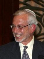 Rabbi Dr. Eugene Korn