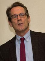 Dr. Gerald McDermott