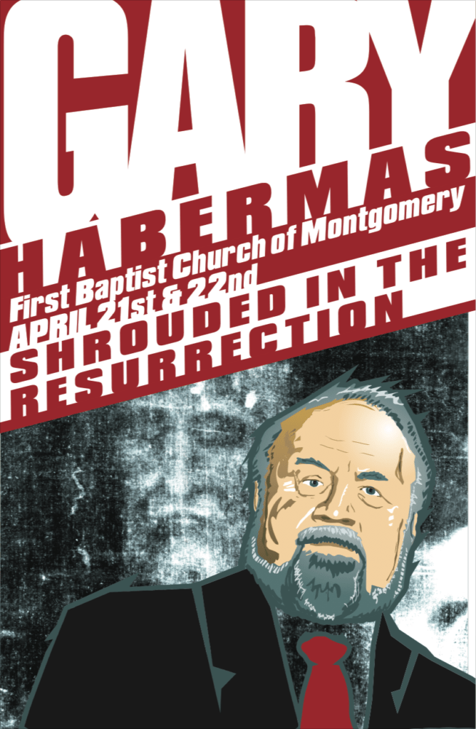 Gary Habermas Resurection