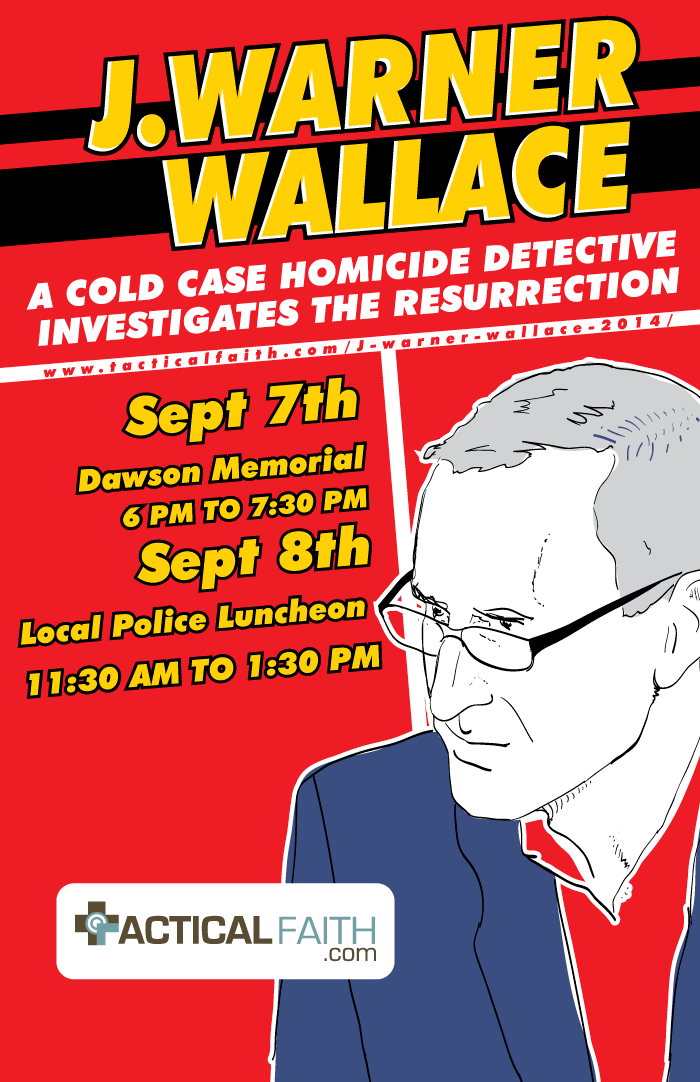 J Warner Wallace