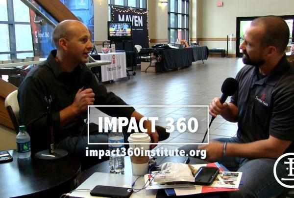 Jonathan Morrow Impact 360