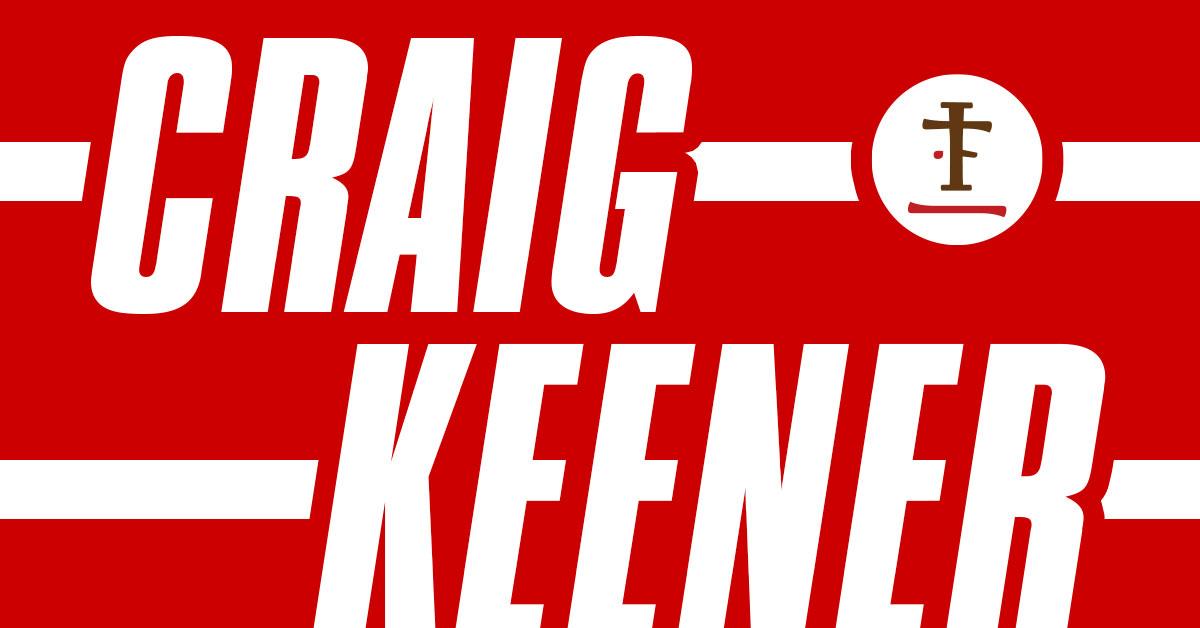 Craig Keener Interview